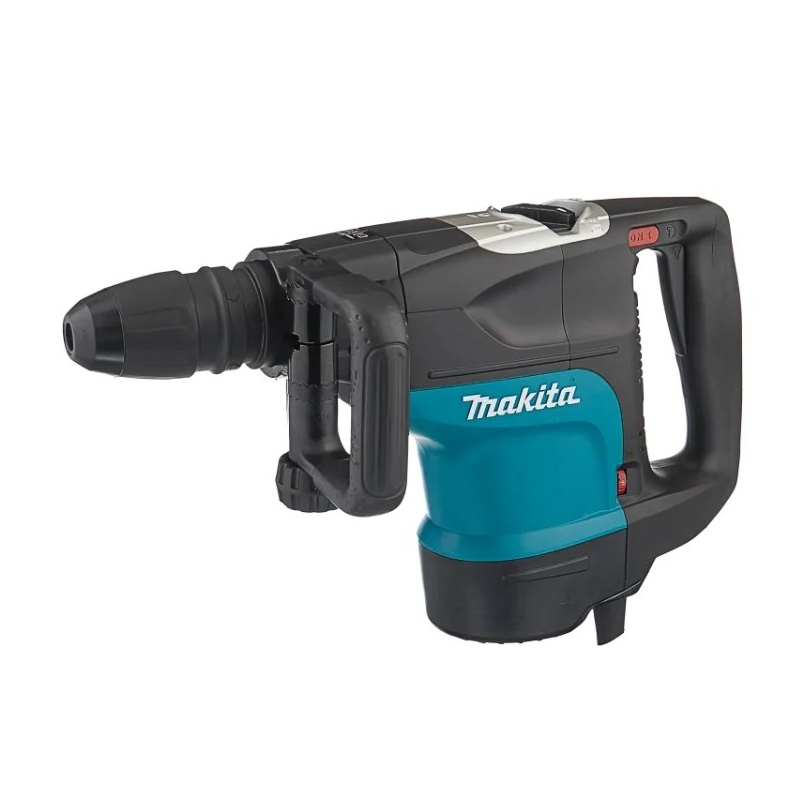 Перфоратор SDS-Max Makita HR-4501C 1350 Вт 13Дж